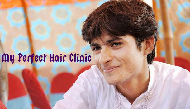 Пересадка волос у мужчин