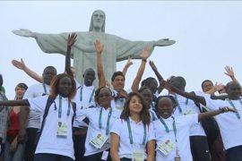 Участие беженцев в Олимпиаде-2016 – символ надежды