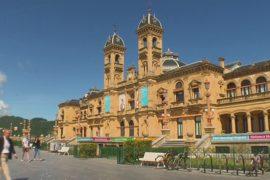 Сан-Себастьян – культурная столица Европы 2016
