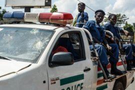ООН направит в Бурунди полицейский контингент