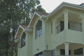 Кения: дома из пенополистирола становятся популярнее