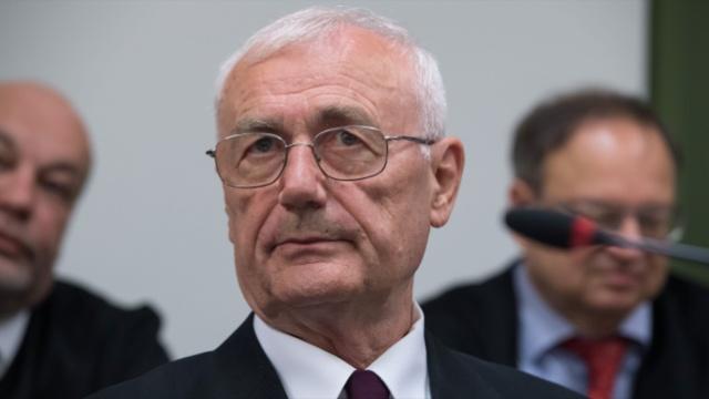 Экс-агентов спецслужбы Югославии судили в Германии