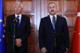 Совет Европы: Турция должна уважать права человека