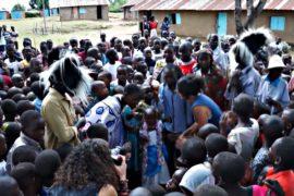 Дети в Кении вырабатывают электричество музыкой
