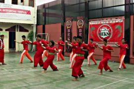 Традиционное боевое искусство возрождают в Индонезии