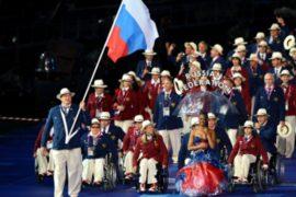 Российские паралимпийцы отстранены от Игр в Рио