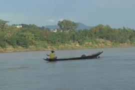 Плотины на реке Меконг угрожают рыболовству