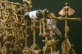 Christie's показал лоты «Необычного» аукциона