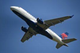 Delta восстанавливает полёты после сбоя