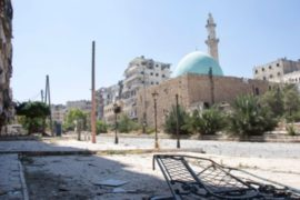 ООН: трёхчасового перемирия в Алеппо недостаточно