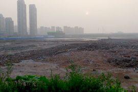 Взрыв в Тяньцзине: год спустя