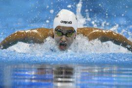 Пловцы из Сирии: участие в Олимпиаде – это триумф