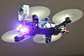 В Китае прошёл азиатский чемпионат дронов
