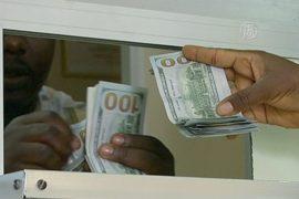 В Нигерии для паломников сделали доллар дешевле