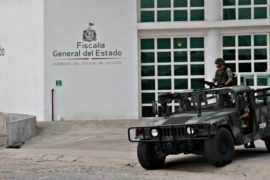 На популярном курорте Мексики похитили 16 человек
