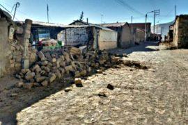 Землетрясение в Перу: есть жертвы