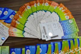 В Рио чиновника МОК арестовали за махинации с билетами
