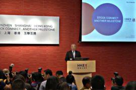 Торги бирж Гонконга и Шэньчжэня объединят