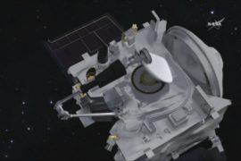 Зонд OSIRIS-REx доставит астероидные породы на Землю