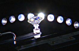 Покупателей защитят от покупки поддельных алмазов