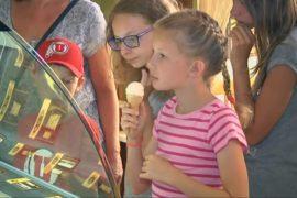 В Чехии хитом стало мороженое со вкусом специфического сыра