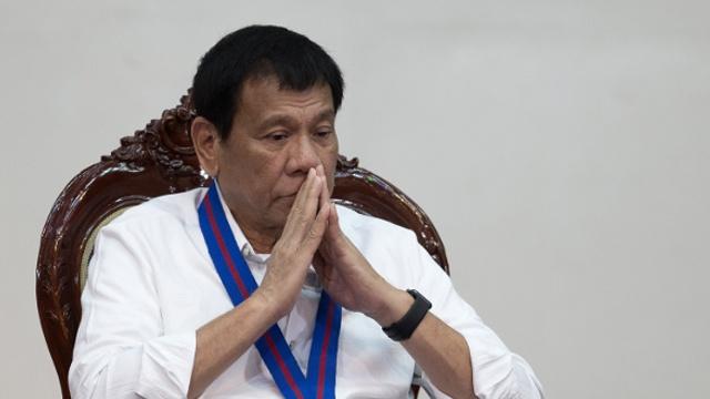 Глава Филиппин пригрозил вывести страну из ООН из-за доклада