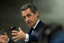 Саркози снова поборется за кресло президента Франции