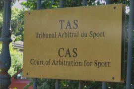 Суд в Лозанне отклонил жалобу россиян-паралимпийцев