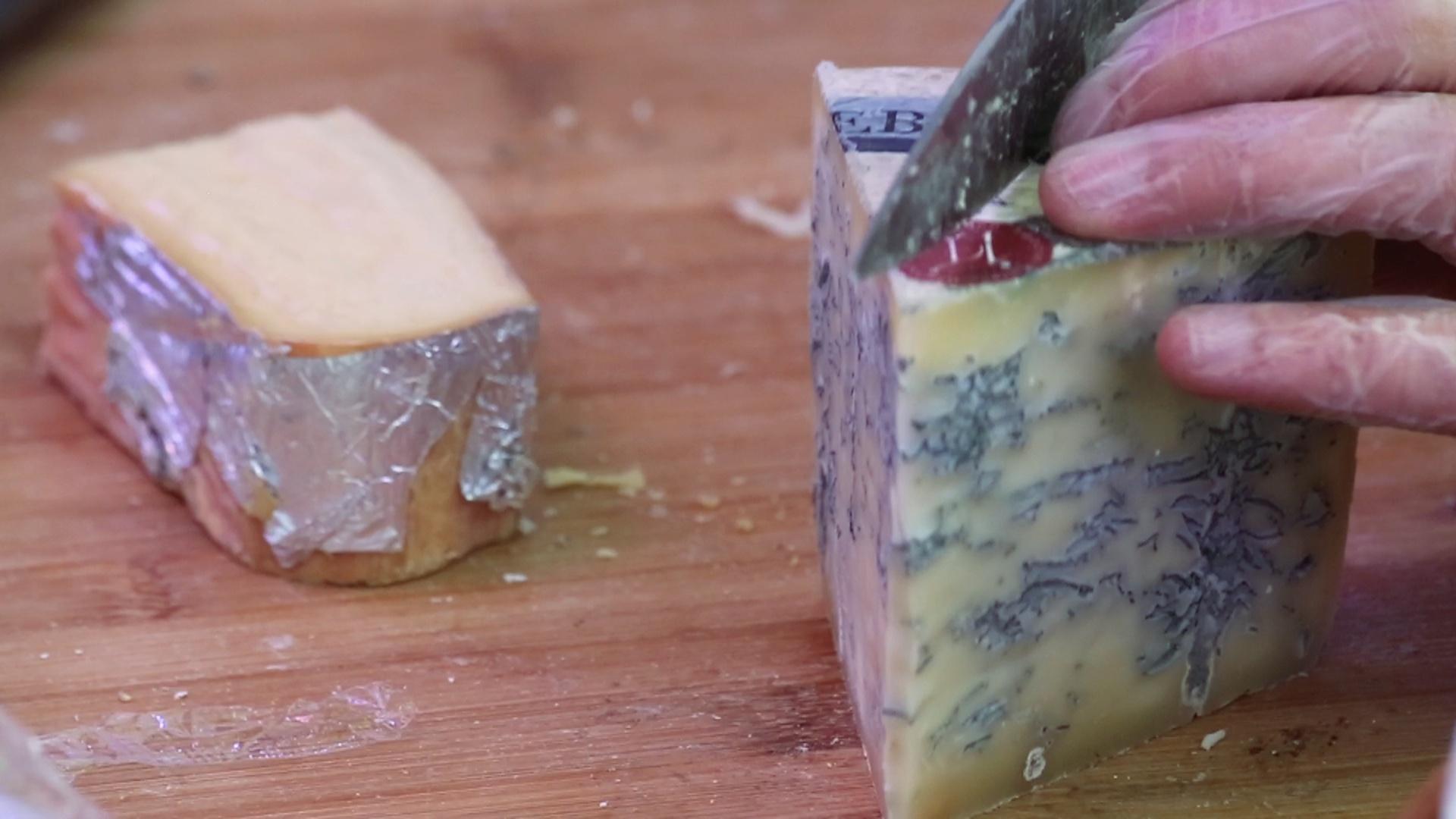 Русский пармезан: бум сырных ферм в пору кризиса
