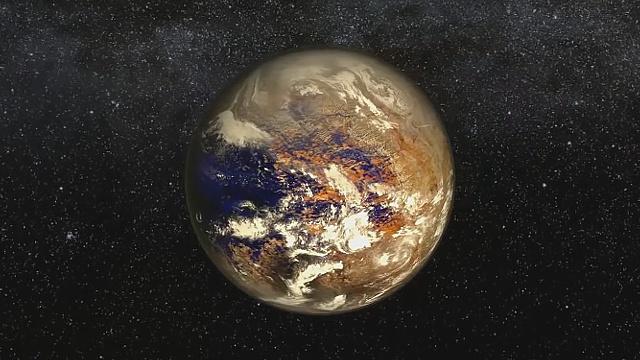 Учёные нашли ближайшую к Земле экзопланету