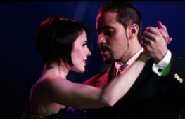Аргентина: чемпионат мира по танго