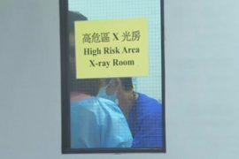 Первый случай Зики зафиксирован в Гонконге
