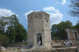 Древнейшая метеостанция открылась для посетителей