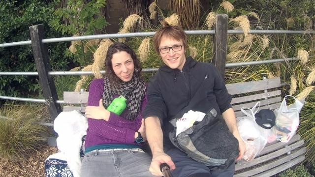 Новая Зеландия: пропавшая месяц назад туристка найдена живой