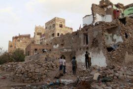 ООН: операция в Йемене должна быть «прозрачной»