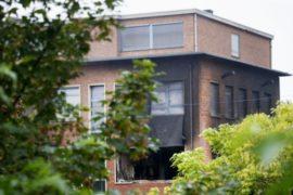 На Институт криминологии в Брюсселе совершили атаку