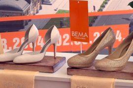 Туфли для Меланьи Трамп: из Боснии с любовью