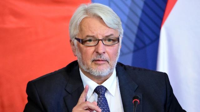Глава МИД Польши раскритиковал миграционную политику ЕС
