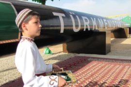 Туркменистан планирует продавать газ в ЕС