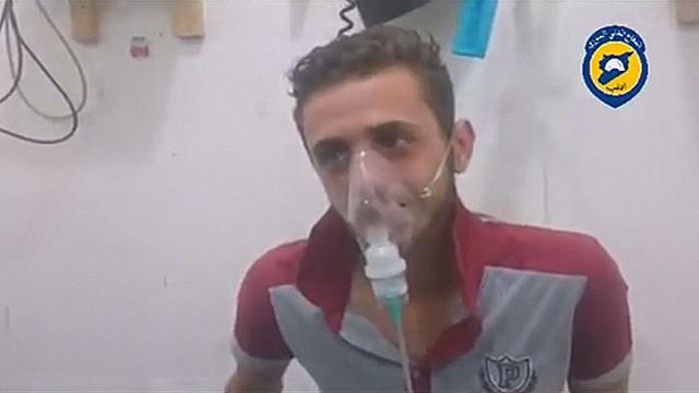 В ООН обсуждают возможные санкции за газовые атаки в Сирии