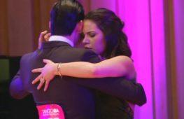 В Буэнос-Айресе начался Чемпионат мира по танго