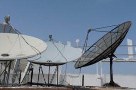 Ресиверы спутниковые в «Телепорт-Е»