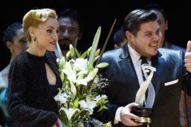 Аргентинцы победили в Чемпионате мира по танго