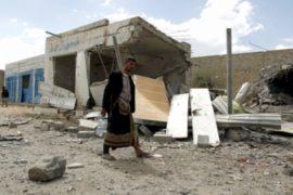 ООН: жертв войны в Йемене – более 10 000