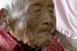 Индонезиец утверждает, что ему 146 лет