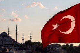 Турция не будет менять антитеррористические законы