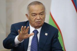 Reuters: президент Узбекистана умер