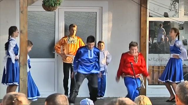 Русские старообрядцы в Румынии хранят традиции