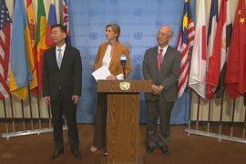 В Совбезе ООН пригрозили Пхеньяну усилением санкций
