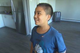 12-летний индонезиец поступил в канадский ВУЗ
